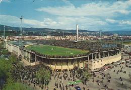 FIRENZE - STADIO COMUNALE -  F/ GRANDE   COLORE  (170716) - Calcio