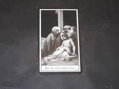 Lucien Joseph TATON  Décédé à Havelange Le 21/10/1917 - Décès