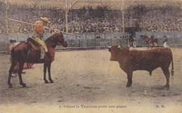 CITANT LE TAUREAU (dil291) - Toros