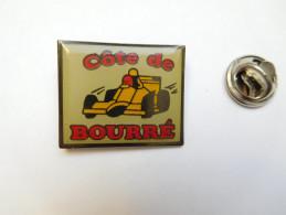 Auto ,  Course De Cote De Bourré , Loir Et Cher - Rally