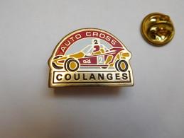 Auto , Autocross De Coulanges , Allier - Rally