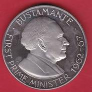 Jamaïque - 1 $ - 1974 - Jamaique