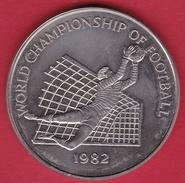 Jamaïque - 1 $ - 1982 - Jamaique