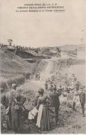 76 - ANCOURT - Grand Prix De L' A.C.F Circuit De La Seine Inférieure La Grande Descente Et Le Virage D' Ancourt - Autres Communes