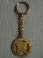 Ancien - Porte-clés Publicitaire SCANIA - Key-rings