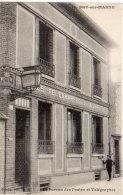 BRY SUR MARNE - Bureau Des Postes Et Télégraphes  (92646) - Bry Sur Marne