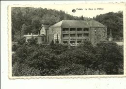 Falaen La Gare Et L'Hôtel - Onhaye