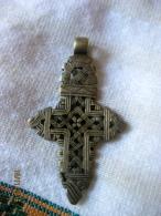 Croix éthiopienne Moderne - Unclassified