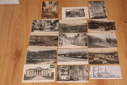 Département Des Pyrénnées Atlantiques - Cartoline