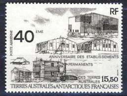 TAAF Posta Aerea 1989 N. 104 F. 15,50 MNH Catalogo € 7 - Posta Aerea