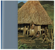 (4001) Papua New Guinea - Kukukuku House - Village - Papua-Neuguinea