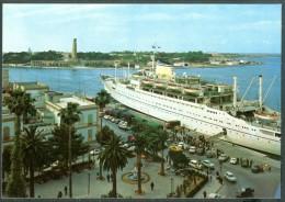 BRINDISI - Porto Interno - Cartolina Non Viaggiata Come Da Scansione. - Brindisi