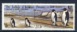 TAAF Posta Aerea 1992 N. 124 F. 25,70 MNH Catalogo € 13,90 - Posta Aerea