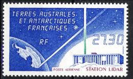 TAAF Posta Aerea 1994 N. 132 F. 27,30 MNH Catalogo € 13 - Posta Aerea