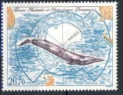 TAAF Posta Aerea 1996 N. 139 F. 26,70 MNH Catalogo € 13,30 - Posta Aerea