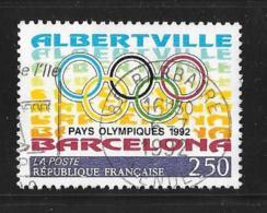 YT 2760 (o) - Frankreich