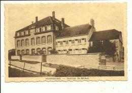 Pondrôme Institut St Michel - Beauraing