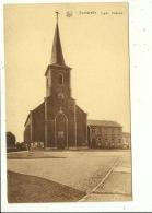 Sombreffe Eglise Extérieur - Sombreffe