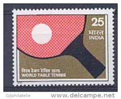 INDE 0421 Tennis De Table