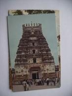 India Srirangapatna Sri Ranganatha Swamy Temple - India