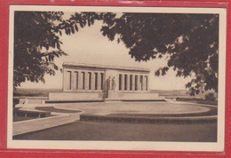 Entier Postal Spécial / N 11 /  Mémorial Américain De Château -Thierry / Oblitéré