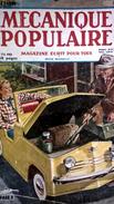 Mecanique Populaire - 1948 - Journaux - Quotidiens