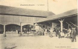 77 - FLAMBOIN GOUAIX - La Laiterie - Ferme - France