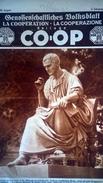 Co-op - Journaux - Quotidiens