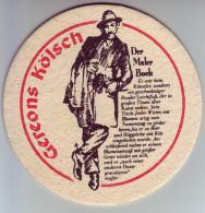 - SOUS-BOCK - GEREONS KÖLSCH - - Beer Mats