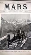 Mars - August - 1915 - Aout - Journaux - Quotidiens