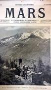 Mars - 1915 - Septembre - Journaux - Quotidiens