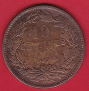 Luxembourg - 10 Centimes - 1860 - Luxembourg