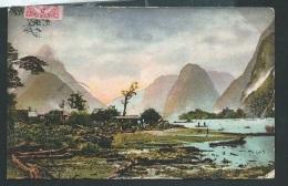 Milford Sounds   Obf0265 - Nueva Zelanda