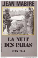 LA NUIT DES PARAS US JUIN 1944 101e AIRBORNE DDAY NORMANDIE DEBARQUEMENT CARENTAN COTENTIN - 1939-45