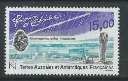 T.A.A.F. N° 210 XX Poussière D´étoiles, Sans Charnière TB - Terres Australes Et Antarctiques Françaises (TAAF)