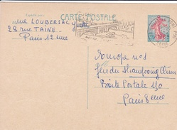Ponts - Enveloppe, Carte, Document - Ponti