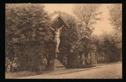 RONSE - WATTRIPONT -- LE CHRIST AUX PIEDS DUQUEL - Renaix - Ronse