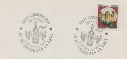 1987 Italia Cormons Gorizia Vini Enologia Vigneti Vineyard Wines Vins Vigne Vendanges - Wines & Alcohols