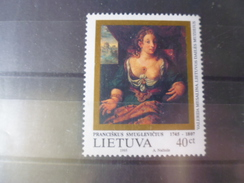 LITHUANIE YVERT N°518 ** - Lithuania