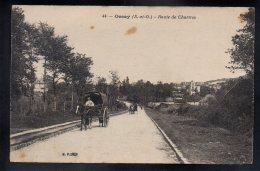 ORSAY 91 - Route De Chartres - Orsay
