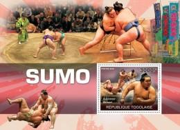 Togo 2010, Sport, Sumo, BF