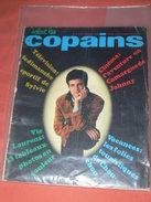 SALUT LES COPAINS AOUT 1963 N 13 /  VIC LAURENS - ALAIN BARRIERE - AIGLONS - HUGUES AUFRAY - PETULA CLARK - SYLVIE - Musique