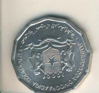 Somalia V. 1976  10 Senti   (49144) - Somalia