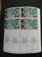 LOT  COLLECTION  TIMBRES  TAAF  COINS  DATES   N  56   POSTE  AERIENNE   NEUFS  LUXE** - Franse Zuidelijke En Antarctische Gebieden (TAAF)