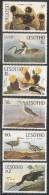 1985 Lesotho Audobon Birds Complete Set Of 6 MNH - Lesotho (1966-...)