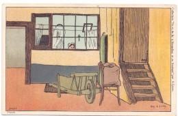 CP - Illustr A. Lynen - Serie De Ci De La - En Brabant - N° 137 - Lynen, Amédée-Ernest