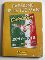 AGGIORNAMENTI CALCIATORI PANINI 2011/12 COMPLETA (151116) - Edizione Italiana