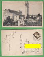 Treviso Feletto Frazione RUA Cp 1941 - Treviso