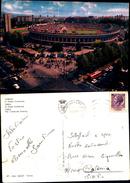 4185a)cartolina-torino-o Stadio Comunale-ed.sacat - Stadiums & Sporting Infrastructures