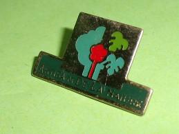 Pin's / Associations  : Artisan De La Foret   TB2i - Verenigingen
